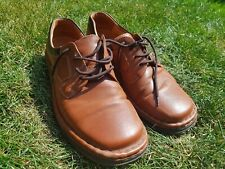 Joseph Seibel 'Air Massage' Brown Leather Shoes EUR44 UK10