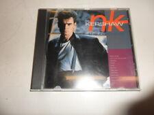 CD  Nik Kershaw  – The Collection