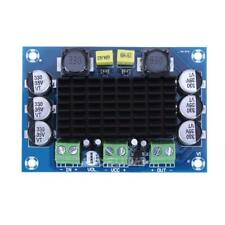 DC 12V-26V 100W Mono Channel TPA3116D2 Digital Power Audio Amplifier PCB Board