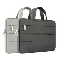 """Laptop Portable Carrying Case Notebook Handle Bag for Macbook 11""""12""""13""""14""""15"""""""