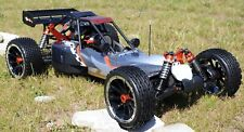 Amewi Pitbull X 1:5 RC Modellauto Benzin Buggy Heckantrieb (2WD)
