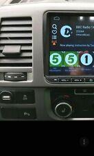VW TRANSPORTER T5.1 FACELIFT DASHBOARD USB PHONE CHARGER  SOCKET
