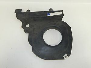 New OEM 1992-1995 Ford Lincoln Mercury Evaporator Heater Case Mount Plate