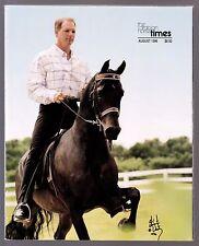 Arabian Horse Times - August 1996 - Vol. 27, No. 2