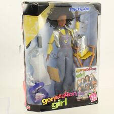 Mattel - Barbie Doll - 1998 Generation Girl Nichelle Barbie *NM Box*