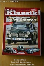 Motor Klassik 3/00 Volvo Amazon Alfa Opel Ford