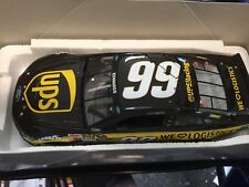 1:24 ACTION Carl Edwards #99 UPS 2014 Ford Fusion 1 of 850 #730
