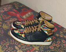 official photos ab2ed af277 Nike Air Jordan 1 Retro High DC RTTG Road to the Gold Size 10.5 New