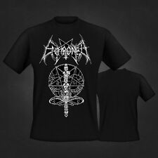 Enthroned-the Blackened Horde-t-shirt 5x4 offer! ASK.../read description