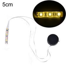 1Pc LED Strip light DC 5V LED lighting 5050 SMD LED lamp Tape Battery box In UK