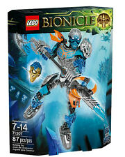 Gali Bionicle LEGO Complete Sets & Packs