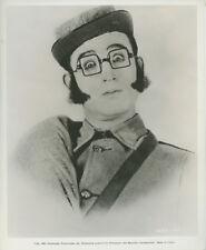 Harold Lloyd Original 1935 8x10 Foto con Cuadrado Gafas Grandma's Boy Snipe