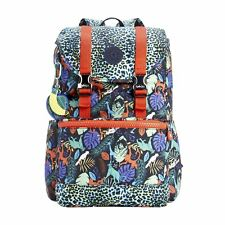 Kipling Experience Medium Backpack in Bare Necess BL
