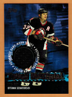2003-04 , TOPPS , ROB RAY , TOUGH MATERIAL , JERSEY