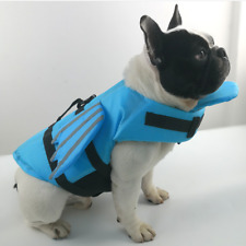 Dog Puppy Angel Wings  Life Jacket/Vest Pet Saver for Swimming Surfing Preserver
