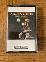 Tammy Wynette Cassette