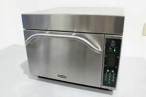 Menumaster MXP22 High Speed Commercial Restaurant Oven Great Condition