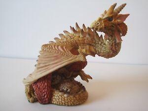 ENCHANTICA Fantasy Figures & Dragons EN2161 VALKARIA Sky Keeper