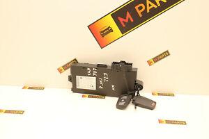 BMW 5 SERIES E61 E60 LCI CAS3 unit module Key Less 6943834 (A7-11)