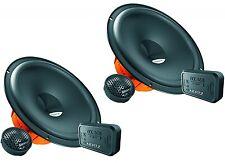 Hertz Dieci DSK 165.3 2 voies composants système audio 16,5 cm 165 MM