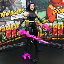 Marvel Legends X-Force Psylocke From Amazon Exclusive 3Pack Loose Action Figure