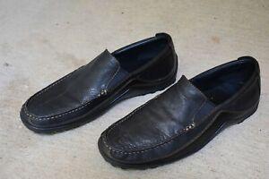Cole Haan Black Tucker Venetian Loafer C03557 Size 10 M