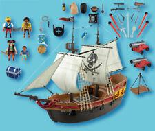 """Playmobil """" Pièce de rechange """" Playmobil Bateau Pirate 5135 """""""