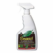 Seasol FOLIAR SPRAY 750ml Seaweed Solution & Foliage Formula AUS Made & Owned