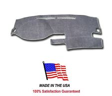 Fits: Nissan 1995-1998 200 SX Dash Cover Gray Carpet DA27-0