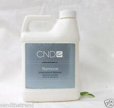 CND Creative Nail Product Remover Remove Shellac Gel,Acrylic 8oz/238ml