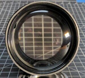 Kodak Aero Ektar 178mm 7'' f/2.5 5x5 Lens