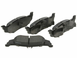 For 1993-1997 Eagle Vision Brake Pad Set Rear Akebono 53171RP 1994 1995 1996