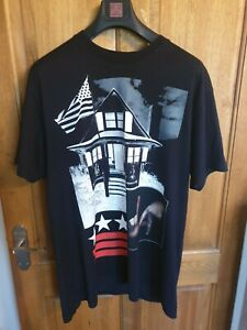 Mens Givenchy T Shirt Size L