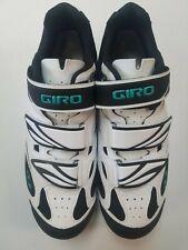 NEW in Box Giro Riela Womens Cycling Shoes EU 40 US 8.5 MTB Shoe