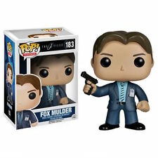 Funko Pop Television The X-Files 183 Fox Mulder