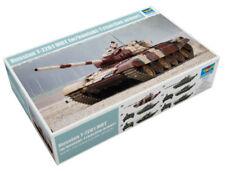 Trumpeter 9369555 Kampfpanzer T-72B1 MBT mit Reaktivpanzerung 1:35 Modellbausatz