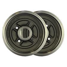 2x Bremstrommel Hinten Nissan