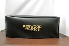 Kenwood TS-930S Ham Radio Amateur Radio Dust Cover