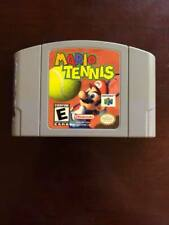 Mario Tennis (Nintendo 64, 2000) - CART ONLY
