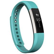 Fitbit Alta Wireless Activity & Sleep Tracking Smart Fitness Watch Large (ML1647