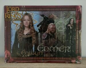 The Lord Of The Rings The Two Towers 2002 Collectors Jigsaw Puzzle By Blue Opal