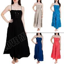 Unbranded Plus Size Linen Dresses for Women
