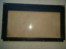 "Montigo 38"" Fireplace Door for Mw 38 or Me 38 models"
