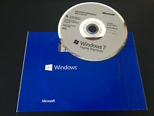 Microsoft Windows 7 Home Premium SP1 OEM