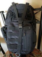 Fieldline Pro Series Black Backpack