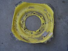 "John Deere Wheel Center 8.5""-28x10-Dish 3"""