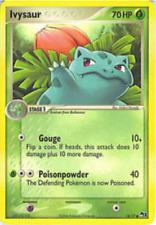 Pokemon Cards Ivysaur POP 3 Promo Common 14/17 NM