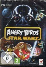 Angry Birds Star Wars - PC - deutsch - Neu / OVP