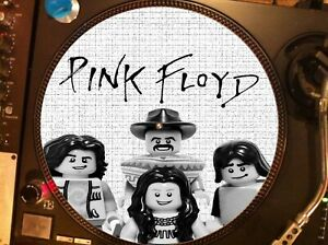"""PINK FLOYD - The Wall (MANGA LEGO EDITION) 12"""" Picture Disc LP VERY RARE PROMO!"""