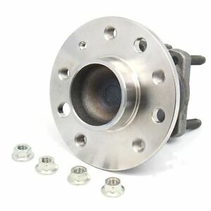 Vauxhall Zafira MK2 2005-2012 Rear Hub Wheel Bearing Kit Inc ABS Sensor